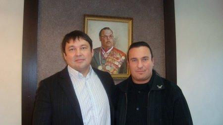 Венгерский антрополог в Башкортостане